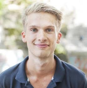Sebastian Skar <br />Salgskonsulent