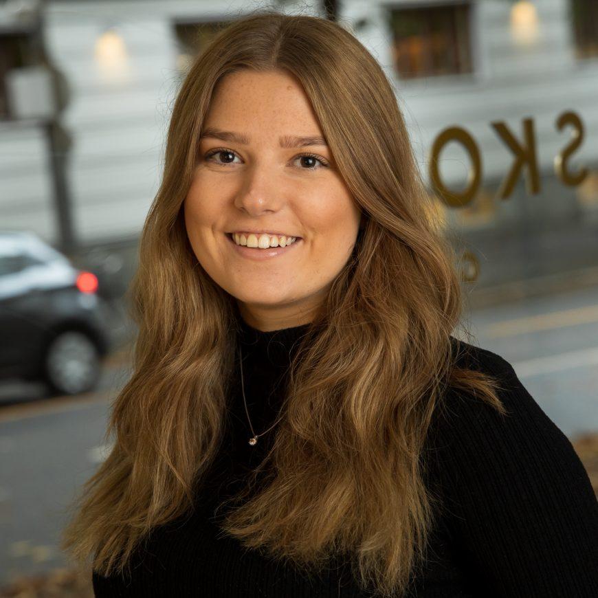 Martha Melkild  <br /> Salgskonsulent